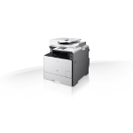 Canon i-Sensys MF724Cdw A4 Colour Laser Multifunction, 20ppm Mono, 20ppm Colour,	600 x 600 dpi, 3 Years on-site Warranty