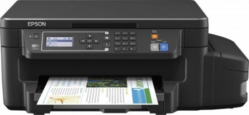 Epson EcoTank ET-3600 Inkjet 33 ppm 4800 x 1200 DPI A4 Wi-Fi