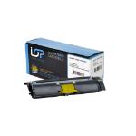 Click, Save & Print Remanufactured Konica Minolta A0V306H Yellow Toner Cartridge