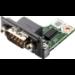 HP 3TK76AA tarjeta y adaptador de interfaz De serie Interno