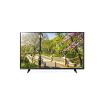 "LG 65UJ6200 65"" 4K Ultra HD Smart TV Wifi Negro televisor LED"