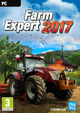 Nexway Farm Expert 2017 vídeo juego PC Básico Español