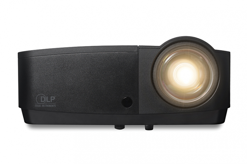 Infocus IN124STx 3700ANSI lumens DLP XGA (1024x768) 3D Desktop projector