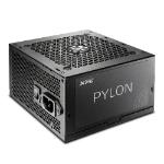 XPG Pylon power supply unit 650 W 20+4 pin ATX ATX Black