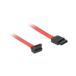 C2G 10190 0.3m Red SATA Cable