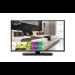 "LG 49UV661H 49"" 4K Ultra HD 400cd/m² Smart TV Black A 20W hospitality TV"