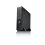 Fujitsu CELSIUS J550/2 3.6GHz i7-7700 SFF Black, Red PC VFY:J5502W17SBGB