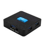 Astrotek 5 Port USB3.0 HUB With 5V 2.5A Power Adaptor