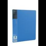 Pentel Display Book Wing personal organizer Blue