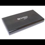 Sandberg Multi Hard Disk Box 2.5''ZZZZZ], 133-56