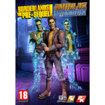 Nexway Borderlands: The Pre-Sequel - Handsome Jack Doppelganger Pack PC Borderlands The Pre-Sequel Español