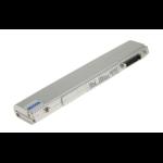 2-Power 10.8v 5600mAh Li-Ion Laptop Battery rechargeable battery