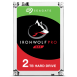 Seagate IronWolf ST2000NE0025 internal hard drive HDD 2000 GB Serial ATA III