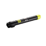 DELL 593-10878 (61NNH) Toner yellow, 20K pages