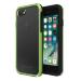 """LifeProof SLΛM 11,9 cm (4.7"""") Funda Negro, Verde, Transparente"""