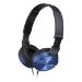 Sony MDR-ZX310 Folding Headphones