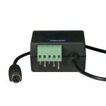 Tripp Lite ENVIROSENSE temperature/humidity sensor Built-in Wired