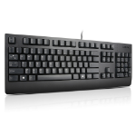 Lenovo Preferred Pro II USB QWERTY US English Black