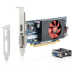 HP E1C64AA AMD Radeon HD8490 1GB graphics card