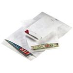 Tyvek Pocket Envelopes Strong Lightweight C4 H324xW229mm White Ref 11782 [Pack 100]