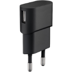 Microconnect PETRAVEL43B mobile device charger Indoor Black