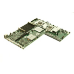 Hewlett Packard Enterprise Systemboard supports xeon 53xx