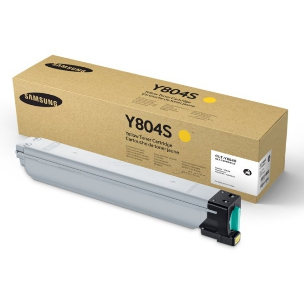 HP SS721A (CLT-Y804S) Toner yellow, 15K pages