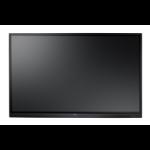 "AG Neovo IFP-7502 189.2 cm (74.5"") 3840 x 2160 pixels Multi-touch Black"