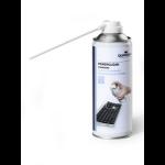 Durable POWERCLEAN compressed air duster 400 ml