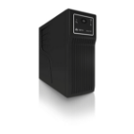 Vertiv Liebert PSP 650VA (390W) uninterruptible power supply (UPS)