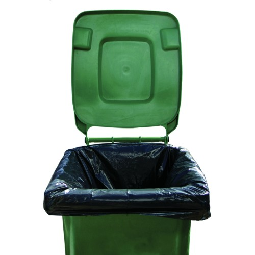 2Work 2W01167 waste container accessory