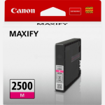 Canon 9302B001 (PGI-2500 M) Ink cartridge magenta, 700 pages, 10ml