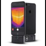 FLIR 435-0013-03 thermal imaging camera Black