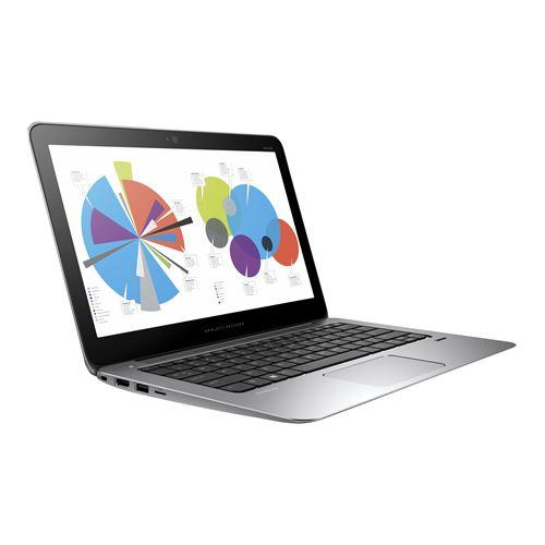 "HP EliteBook Folio 1020 G1 - Core M 5Y71 / 1.2 GHz - Win 10 Pro 64-bit - 8 GB RAM - 512 GB SSD - 12.5"""