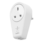Belkin F8M102af Indoor White mobile device charger
