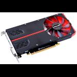 Inno3D N105T2-1SDV-M5CM graphics card NVIDIA GeForce GTX 1050 Ti 4 GB GDDR5