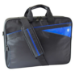 "V7 Edge Frontloader 16.1"" Notebook Case black / blue"