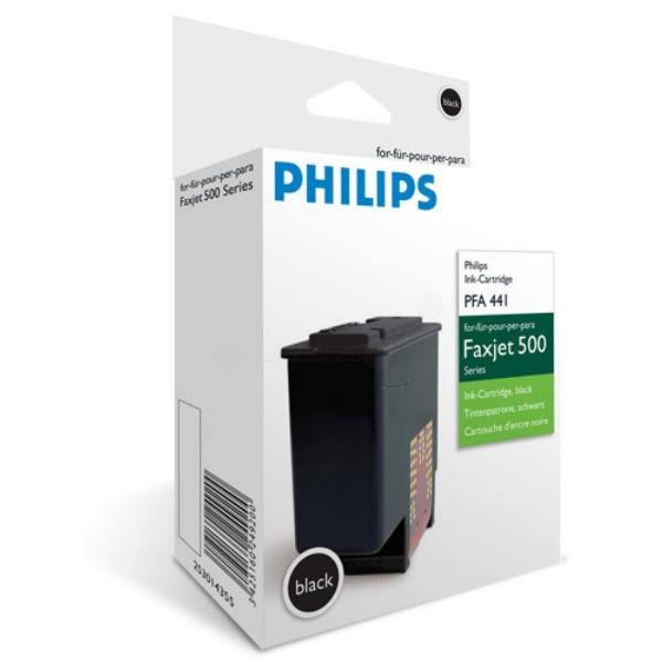 Philips PFA-441 (253014355) Printhead black, 440 pages