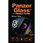 PanzerGlass P2004 Clear screen protector iPhone 7 Plus screen protector
