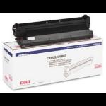 OKI Type C7 tambor para impresora
