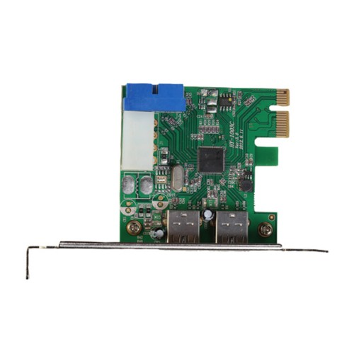 i-tec PCI-Express card 4x USB 3.0