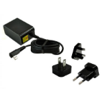 Acer KP.01801.001 Indoor 18W Black power adapter/inverter
