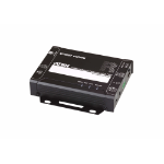 Aten VE1812R AV extender AV receiver Black