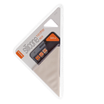 Colorway CW-6108 cleaning cloth Microfibre Beige 1 pc(s)