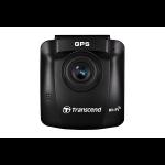 Transcend DrivePro 250 Full HD Wi-Fi Black