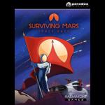 Paradox Interactive Surviving Mars Space Race, PC/MAC/Linux Videospiel Linux/Mac/PC Standard Deutsch