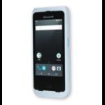 "Honeywell Dolphin CT40 HC handheld mobile computer 12.7 cm (5"") 1280 x 720 pixels Touchscreen 278 g White"