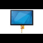 "Elo Touch Solution TouchPro 25.6 cm (10.1"") 1280 x 800 pixels Black Multi-touch Multi-user"