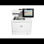 HP LaserJet M577dn Laser A4 White