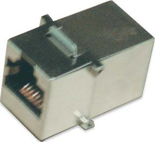 Intellinet 512008 wire connector RJ-45 Silver
